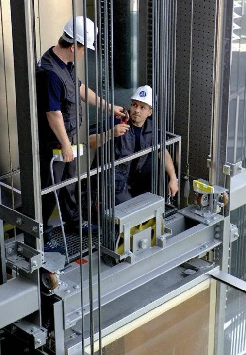 Mantenimiento de ascensores en Valencia - Ascensores Tecvalift