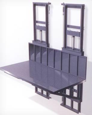 Instalación de ascensores sin hueco Valencia - Ascensores Tecvalift