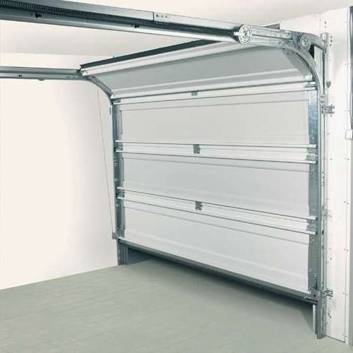 Ascensores tecvalift puertas de garaje en valencia - Mecanismo puerta garaje ...