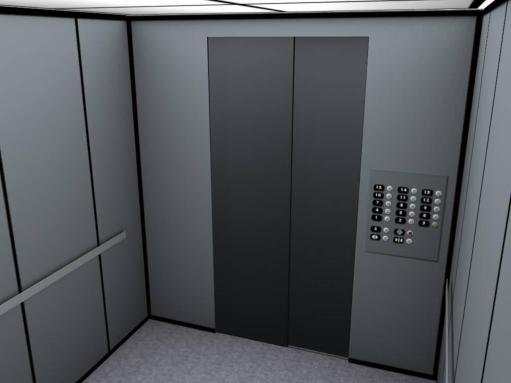 Reparación y mantenimiento de ascensores