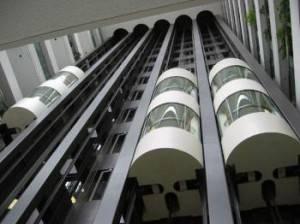 Reparación de ascensores en Valencia
