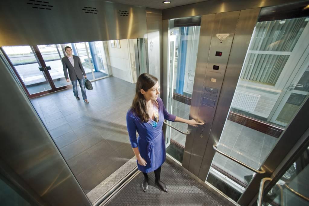 Realizamos mantenimiento de ascensores en Valencia