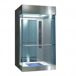Empresa de ascensores