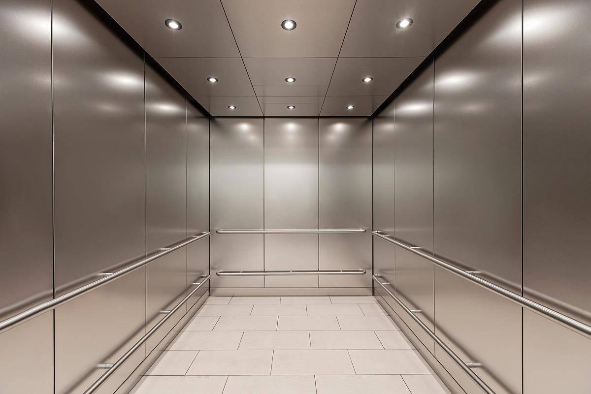 Servicios de montaje de ascensores en Valencia
