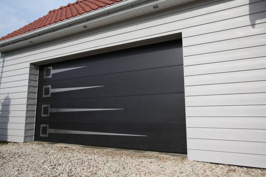 Venta e instalación de puertas de garaje en Valencia