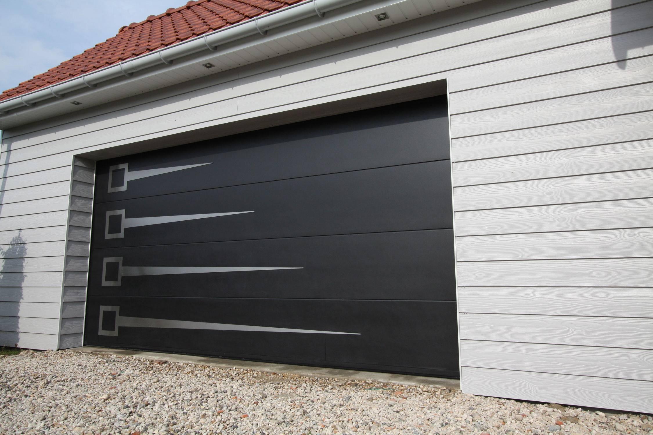 Instalación de puertas de garaje en Valencia