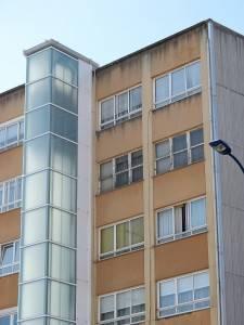 Instalación ascensores sin hueco
