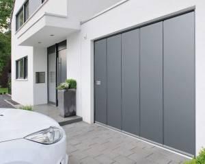 Instalación de puertas de garaje Valencia
