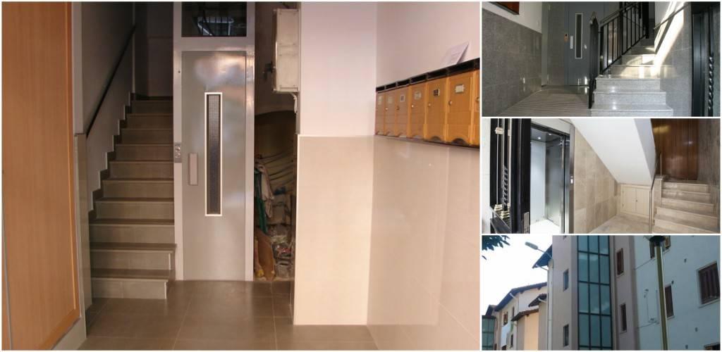 Instalación ascensores sin hueco Valencia - Servicios de gran calidad