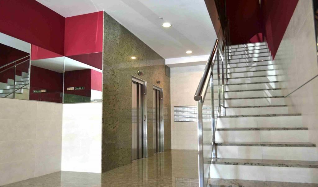 Eliminación barreras arquitectónicas Valencia - Ascensores, sillas elevadoras y mucho más