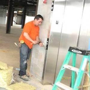 Instalación ascensores Valencia - Servicios de instalación de ascensores
