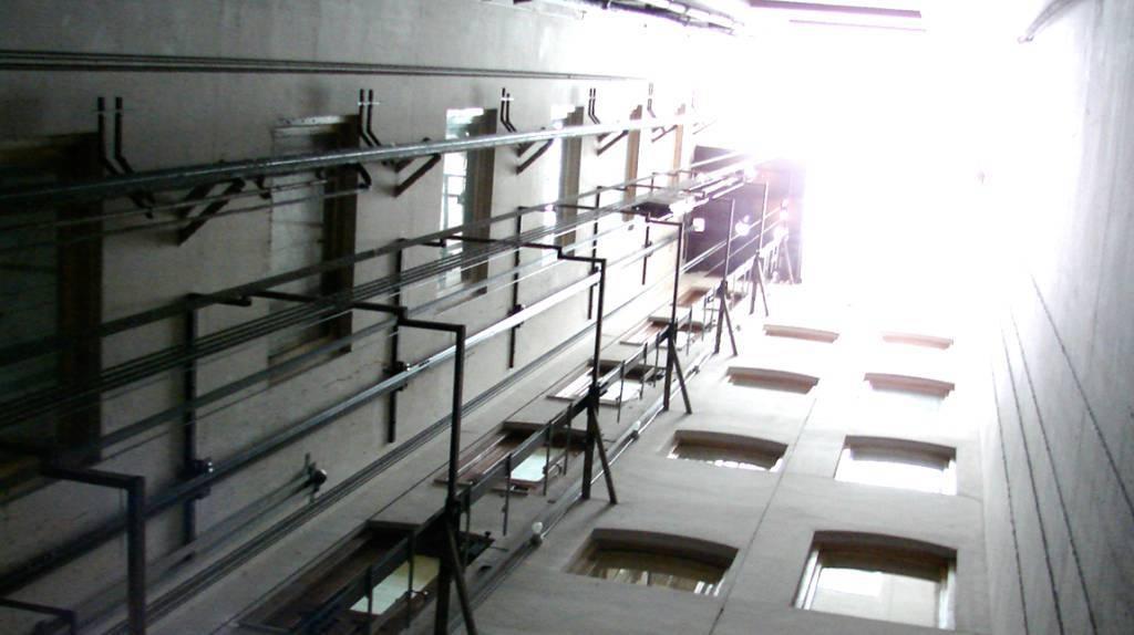 Servicio eliminación barreras arquitectónicas - Empresa con experiencia
