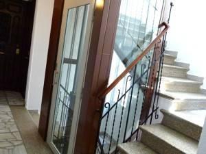 Servicio eliminación barreras arquitectónicas - Empresa profesional