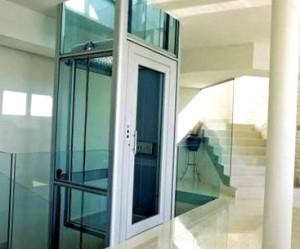 Empresa de ascensores unifamiliares Valencia - Empresa profesional
