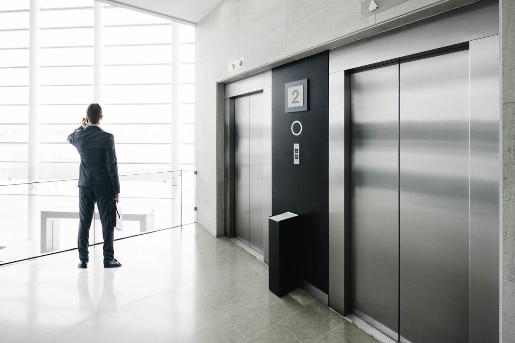 Servicio de montaje de ascensores Valencia - Servicios de calidad