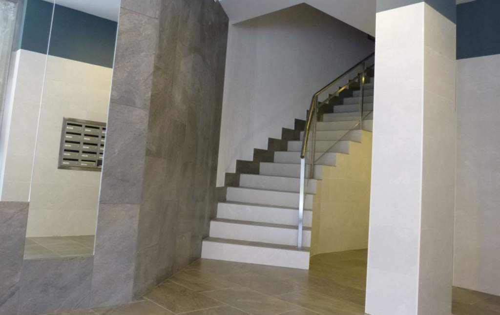 Servicio de eliminación de barreras arquitectónicas Valencia - Empresa profesional
