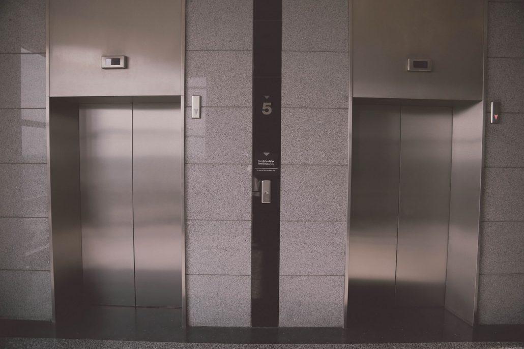 Servicios de instalación ascensores Valencia - Empresa profesional