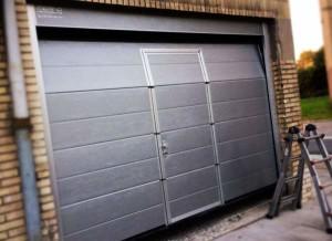 Servicios de puertas de garaje Valencia