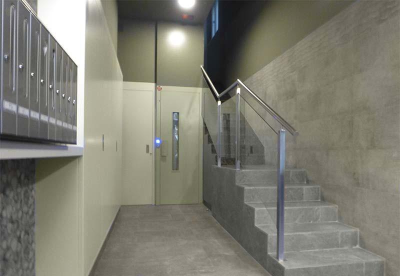 Servicio para bajar ascensor a cota cero Valencia - Empresa profesional