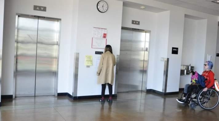 Servicio reparación ascensores Valencia profesional