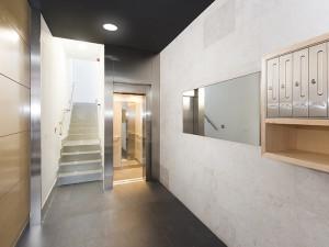 Empresa para bajar ascensor a cota cero Valencia