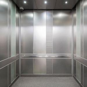 Servicio de modernización de ascensores Valencia profesional
