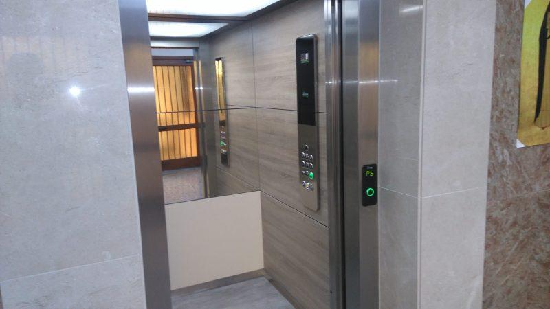 Empresa de ascensores Valencia con mucha experiencia
