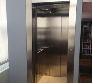 Empresa de servicios de instalación ascensores Valencia profesional