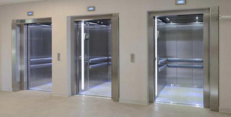 Empresa de servicios de instalación ascensores Valencia