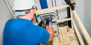 Trabajos de mantenimiento de ascensores Valencia de calidad