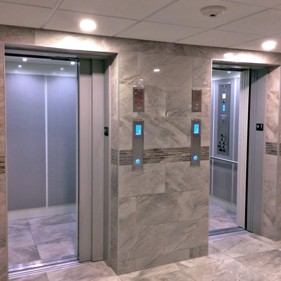 Instalación ascensores Valencia de calidad