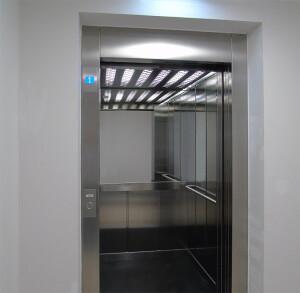 Montaje de ascensores Valencia profesional