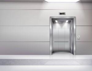 Somos una empresa de ascensores